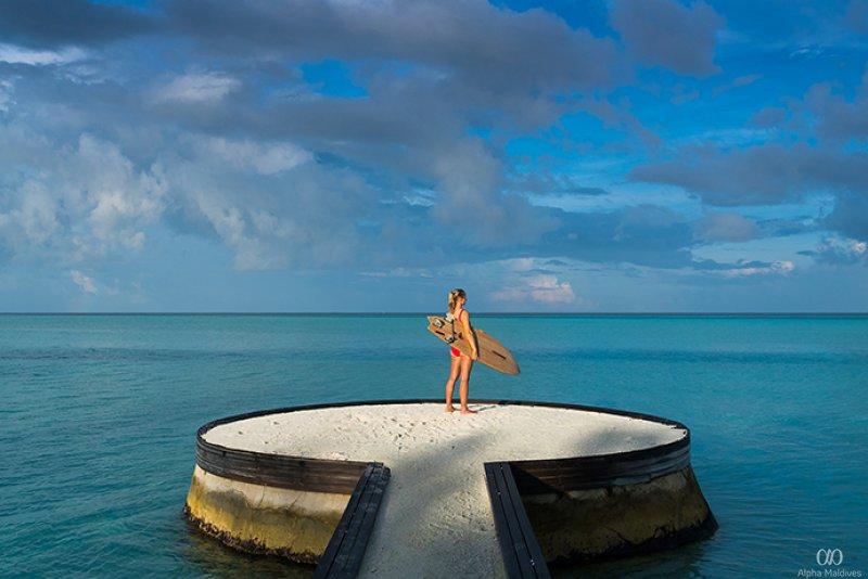 Anantara Dhigu Maldives | Anantara Dhigu Resort & Spa