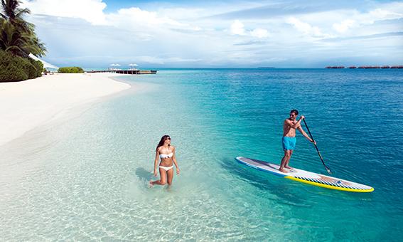 Maldives luxury resorts alpha maldives holidays honeymoons for Donde queda conrad maldives rangali island hotel