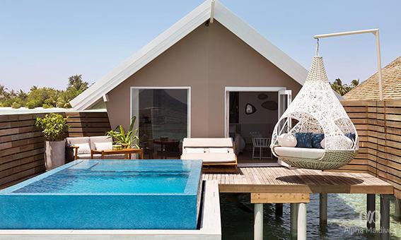 Top 5 Reasons To Honeymoon In Maldives: Top 5 Maldives Luxury Honeymoon Villas