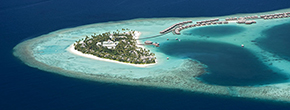 Discover Maldives' Lavish Resorts