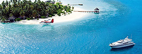 Maldives Holiday Yacht Charters