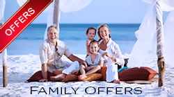 Maldives Family Offers