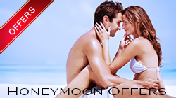 Maldives Honeymoon Offers