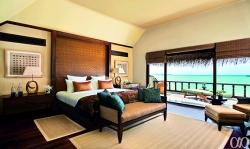 Beach Villa Suite with Plunge Pool (Two Bedroom)