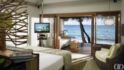 Charm-Beach Villa