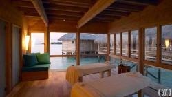 Gili Lankanfushi Residence with Spa Suite