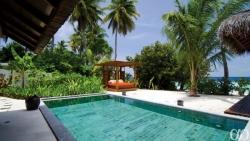 Island Revive Pool