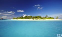 Naladhu Island