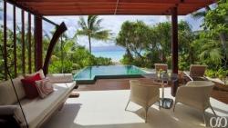 NIYAMA Beach Studio with Pool