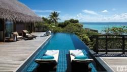 Ocean V-i-e-w Villa with Private Pool