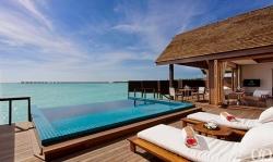 Ocean Villa with Jacuzzi Pool