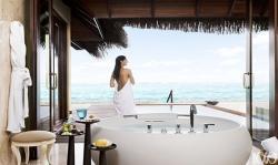 Premium Beach Villa  with Plunge Pool
