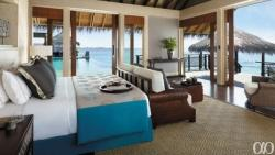 Villa Muthee bedroom